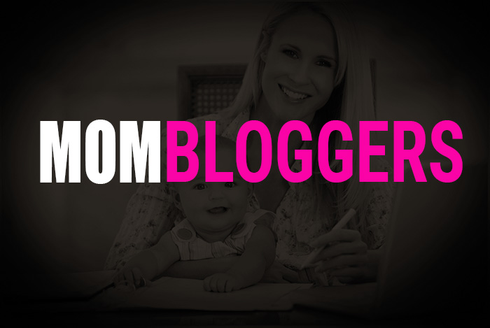 Mom Blogger was here